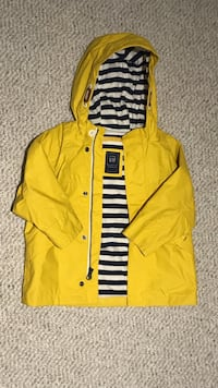 Gap - Toddler Raincoat / Size 2 Toronto, M6S 4C1