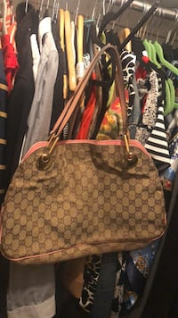 authentic gucci bag Rockville, 20852