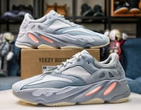 Authentic Adidas Yeezy Boost 700 Inertia Owings Mills, 21117