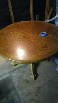 Used but very nice table Ringgold, 30736