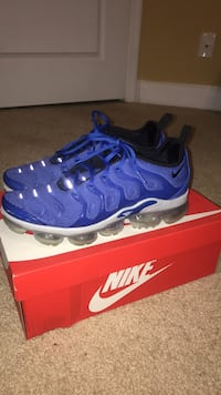 Air Vapormax plus sz 12 Atlanta, 30314