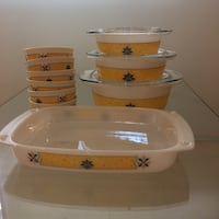 Tencere set tencere pyrex tencere payrex İstanbul