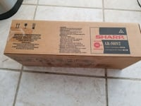 Sharp AR-500NT toner cartridge Groveton, 22307