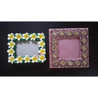 2 Small Picture Frames Arlington, 22206