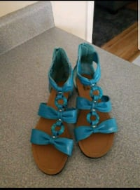 Sandals size 7 Woodbridge, 22191