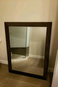 Large mirror 33.5 inch x 44 inch Vaughan, L6A 4B8