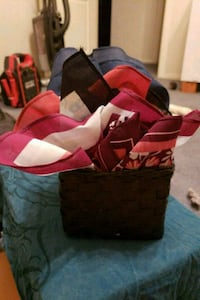 Basket of bandanas Mohave Valley, 86440