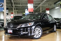 2013 Honda Accord EX-L Lether | Sunroof |Backup Camera Toronto, M9L 1R6