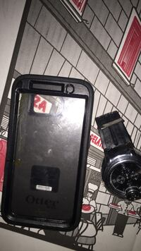 Lighter watch and galaxy s6 case 15 each