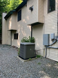 Power washing, painting, general home improvements