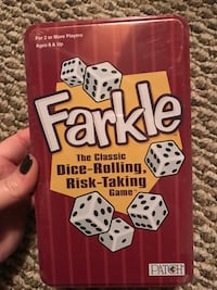 Brand New Farkle Dice Game Griffith, 46319