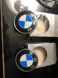 Factory BMW Center Caps (Non-Specific) Capitol Heights, 20743