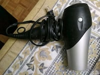 Duraband hair dryer for $10 Toronto, M3A 2Z9