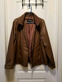 1x brown jacket Mississauga