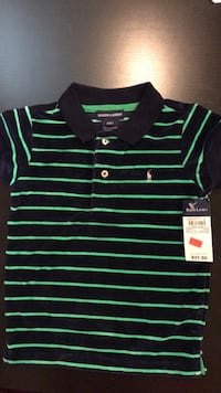 Brand new Polo top size 4T Gaithersburg, 20879