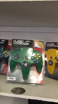 three Xbox 360 game controllers Edmonton, T5P 3Y3