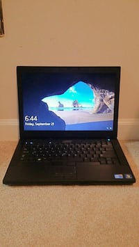 Dell Latitude E6410 Laptop i5 4GB Ram 320GB HDD Gaithersburg