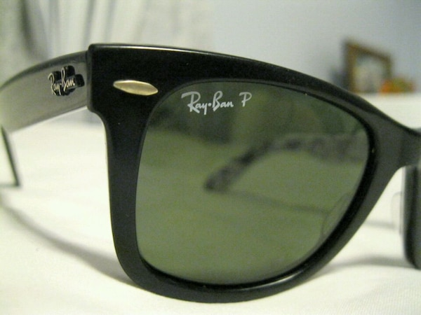 2d0dcca8fa861 Used Rare Print Special Series Ray Ban Disney Mickey Mo for sale in Ventura  - letgo