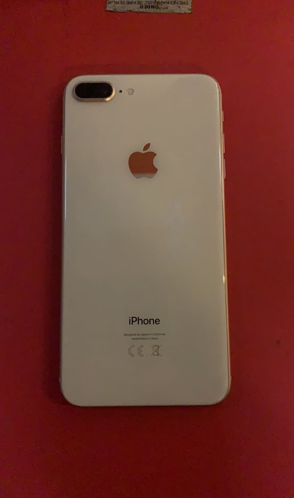 Iphone 8 plus 6dc44f4b-a2ee-4ac8-a98f-cf4bb9416ad2