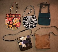 women's assorted bags Pittsburgh, 15220