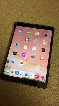 Apple iPad Pro2nd Gen 10.5  inch 512GB Storage Lorton, 22079