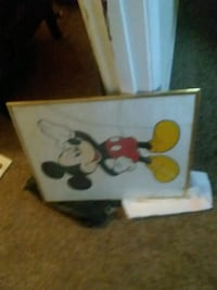 Mickey mouse pic Rockmart, 30153