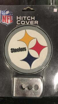 Steelers hitch cover Great Mills, 20634