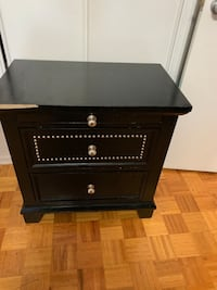 FREE END TABLE
