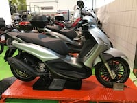 Piaggio Beverly 300 S ie abs-asr