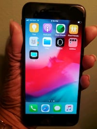 iphone 6s, unlocked, no icloud attached Camp Springs