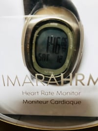 Nike digital heart rate monitor Germantown, 38138
