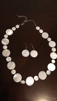 Necklace Set 230 mi