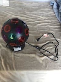 black and red bowling ball Turlock, 95382