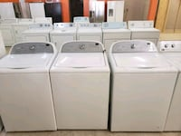 Washers and dryers Fayetteville, 28314