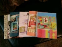 Scrapbooking books Hutchinson, 55350