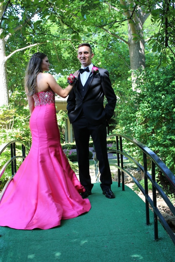 Used Prom Dress For Sale In Fort Worth Letgo