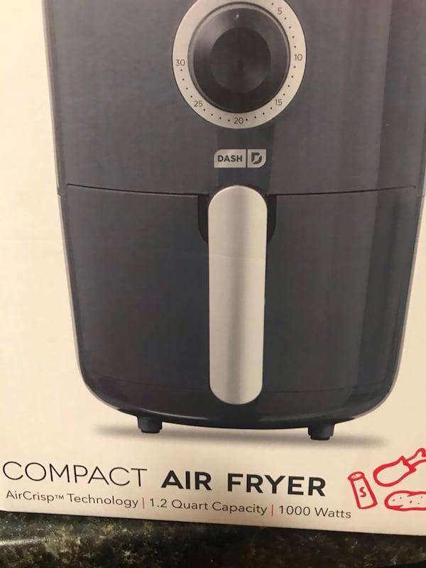 Air fryer b1a5fd35-a6eb-4586-bb95-1561d3f4cefb
