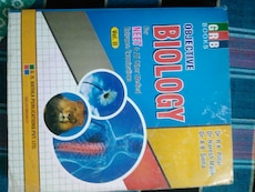 Biology book of GRB publication