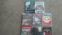 PlayStation 3 games Lloydminster, S9V 1R4