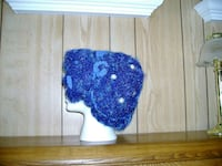 New, one of a kind, handmade hat Providence, 02908