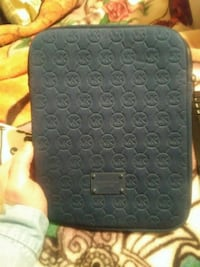 Dark blue Ipad case