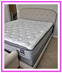 I REALLY NEED TO SELL EVERYTHING! BRAND NEW MATTRESSES! JUST $39 down