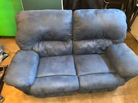Recliner rocking couch Germantown, 20874