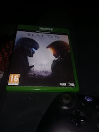 Halo 5 xbox one  Oslo, 1155