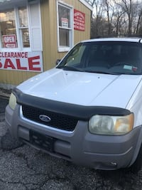 2002 Ford Escape for sale Mastic