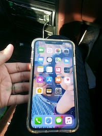 Iphone10 Los Angeles, 90003