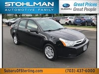 Ford - Focus - 2011 Sterling, 20166