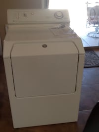 white front-load clothes washer Chandler, 85249