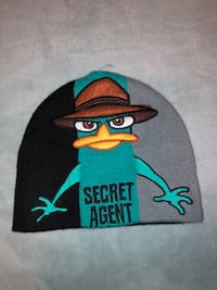 Perry the Platypus Beanie El Centro, 92243