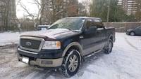 2006 Ford F-150 Mississauga